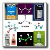 acetone containing products