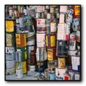 paints and solvents