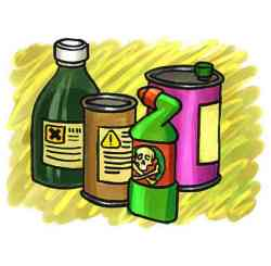 Image of Hazardous Chemicals