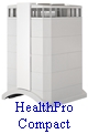 IQAir HealthPro Compact Air Cleaner