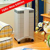 IQAir HealthPro Plus Air Cleaner
