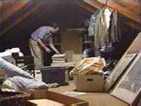 Your Attic may be the source of sick building syndrome.
