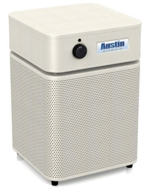 Austin Air Healthmate Junior Air Purifier HM200