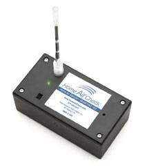 Indoor Air Quality Test Kit Used By The Pros For Sick Building